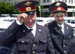 В Волгограде майор милиции ездил на угнанном автомобиле
