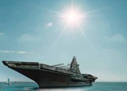 ВМФ России признал авианосцы бесперспективными