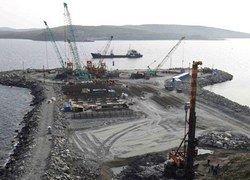 Остров Русский: АТЭС-2012 закончится, помойка останется