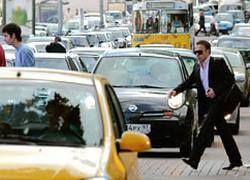 Въезд в центр Москвы платным не будет