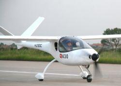 Электрический самолет по цене автомобиля