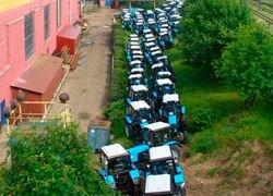 МТЗ задыхается от собственных нереализованных тракторов