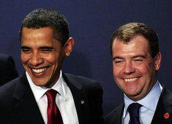 Россия в ожидании Обамы: жевать резинку или сверх того?