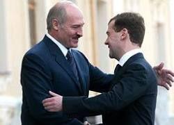 Лукашенко снова признал РФ стратегическим союзником