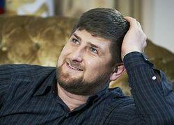 Рамазан Кадыров как президент Кавказа