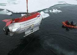 В большой игре за Арктику России достались лучшие карты