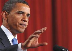 Что стоит за каирской речью Обамы?