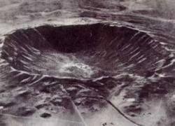 Раскрыта тайна тунгусского метеорита?