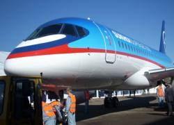 Россия не жалеет денег для дорожающего SuperJet-100