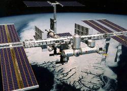 NASA выложило в интернет видеотур по МКС