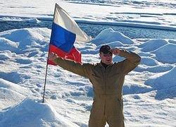 Янтарную комнату спрятали в Арктике?
