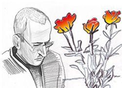 Сегодня - день рождения Михаила Ходорковского