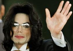 Умер король поп-музыки Майкл Джексон
