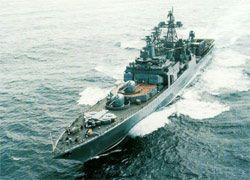 Россия направит на борьбу с пиратами новые корабли