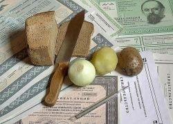 Уроки рецессии: нету денег - думай о здоровье