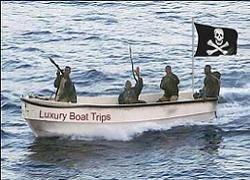 США подсобят Сомали в борьбе с боевиками и пиратами