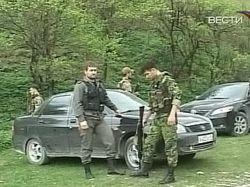 В Ингушетии идет спецоперация по нейтрализации боевиков