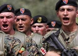 Зачем НАТО грузинский батальон в Афганистане?