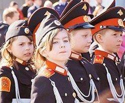 Девичий пансион - единственная удача армейских реформ