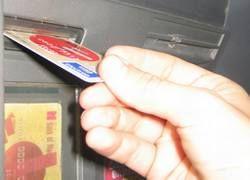 Как мошенники воруют деньги с банковских карт