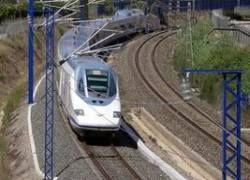В Мадриде столкнулись два пассажирских поезда