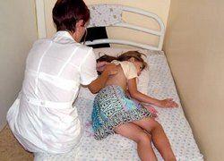 В Удмуртии уже 77 детей заболели менингитом