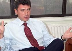 Суд отказал Немцову в отмене итогов сочинских выборов