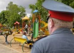 Задержан милиционер, сбивший двух девочек под Москвой
