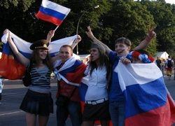 Русские должны объединиться как нация