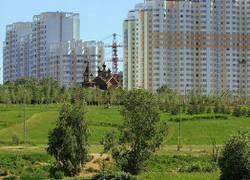 Где в столице жить хорошо: лучшие районы Москвы