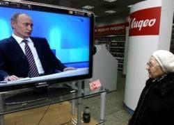 Путин: россияне стали дольше жить и меньше умирать