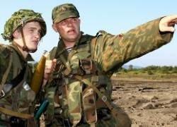 Особенности военной реформы в России