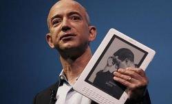Amazon приучает американцев к чтению