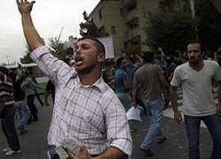 В Тегеране проходят массовые аресты оппозиционеров