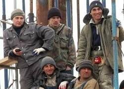 РФ хочет организованно ввозить гастарбайтеров с Украины