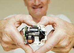 Британец изобрел самый быстрый мотор в мире