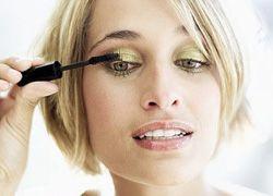 Модные тенденции в макияже глаз лето 2009