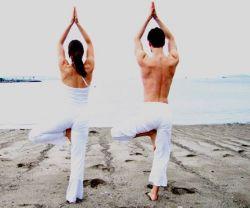 Йога и искусство любви