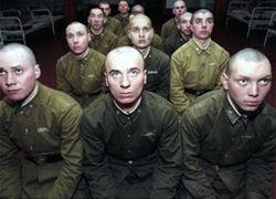 Дисциплинарный арест добавил офицерам головной боли