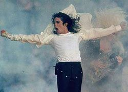 В США выпустят неизданные песни Майкла Джексона