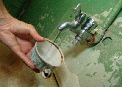 Пять заблуждений о питьевой воде
