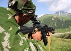 Грузия согласна не применять силу на Кавказе