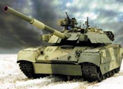Танковые войска в России сократят в десять раз