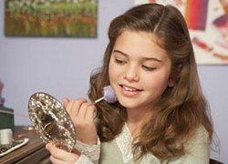 Новая мишень индустрии красоты - дети
