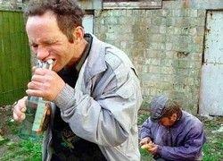В борьбу с алкоголизмом включилась церковь