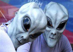 Инопланетяне прилетят и спасут Россию