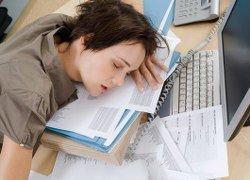 10 приемов борьбы с усталостью