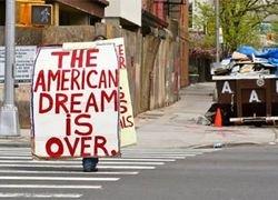 За неуплату кредита у американцев отбирают жилье