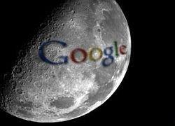 Google подарил землянам виртуальную Луну