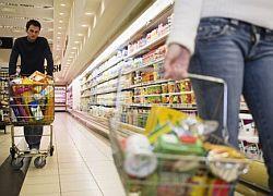 Продукты в РФ дорожают в 23 раза быстрее, чем в Европе